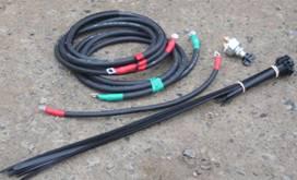 Defender Extension Wiring Kit