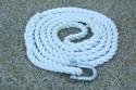 Heavy Duty Nylon Tow Rope