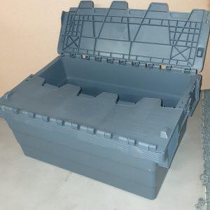Winch Storage Box
